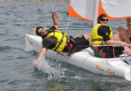 Cap Sailing