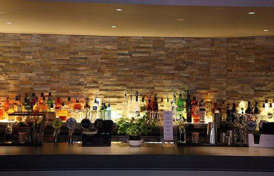 Hotel Bosco Lounge Bar
