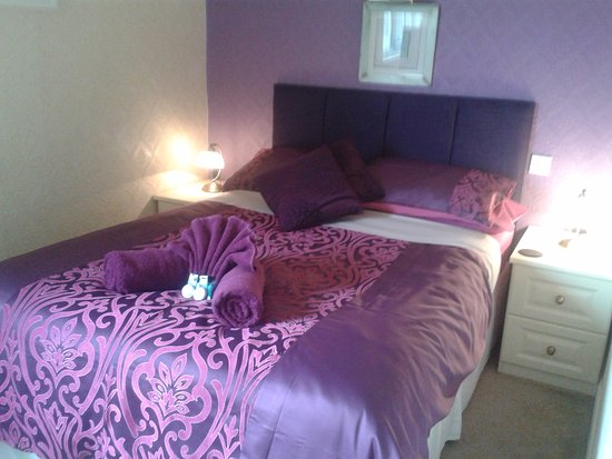 White Rose : Double room 5