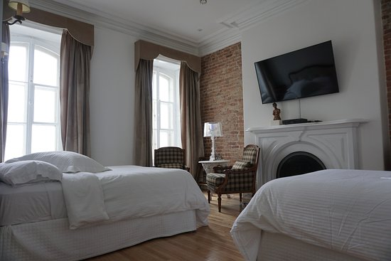 Hotel Marie Rollet