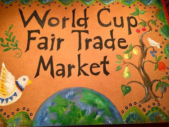 World Cup Cafe Waco Tx Menu