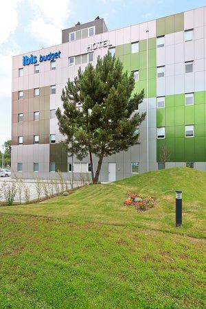 Foto de Hotel Ibis Budget Vila Nova De Gaia