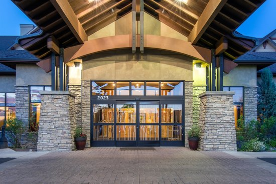 Exterior Entry Picture of Hilton Garden Inn Bozeman Bozeman