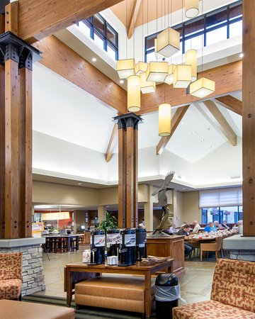 Hilton Garden Inn Bozeman UPDATED 2018 Prices Hotel Reviews