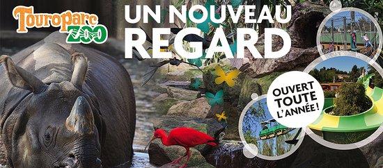 Romaneche-Thorins, Francja: Visuel générique 2016