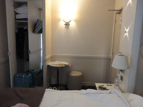 Hotel Longchamp Elysees Foto