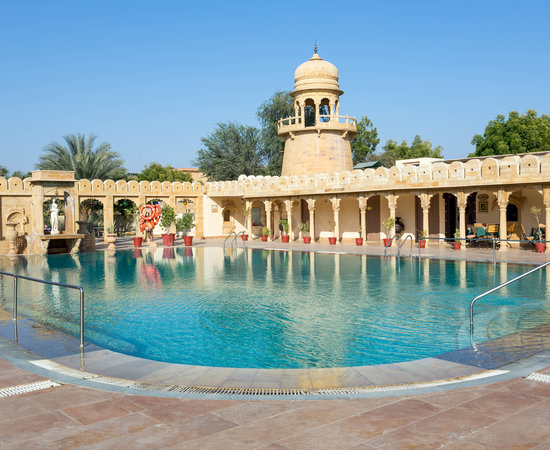Fort Rajwada Jaisalmer India Hotel Reviews Photos Price Comparison Tripadvisor
