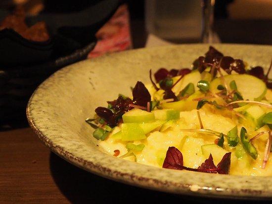 The Olive Kitchen & Bar Photo