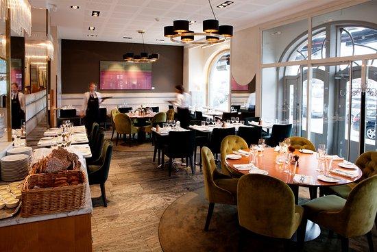 hotel diplomat restaurant stockholm 249 reviews 61. Black Bedroom Furniture Sets. Home Design Ideas