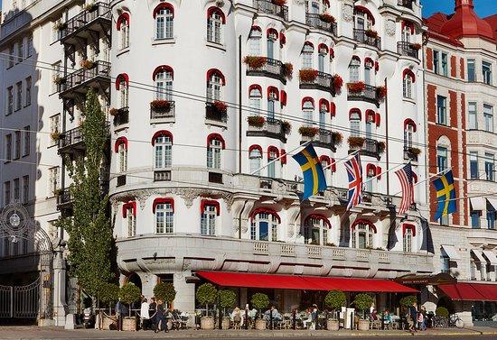 hotel diplomat restaurang stockholm omd men om. Black Bedroom Furniture Sets. Home Design Ideas