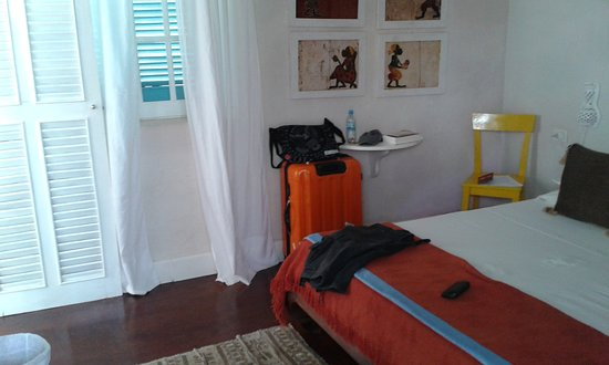 Migrante Guesthouse Picture