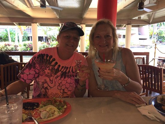 Boat Landing Cantina Awesome Food And
