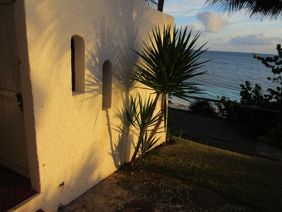 Maya Caribe Hotel foto