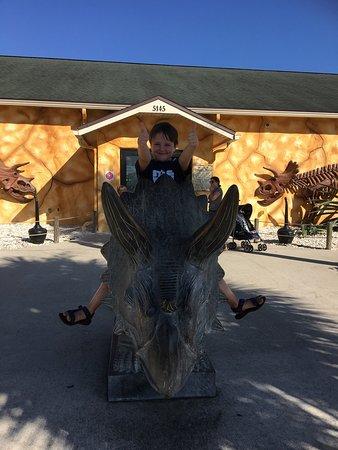 Dinosaur World : photo0.jpg