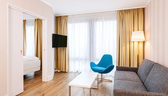 NH Dortmund : Family Room