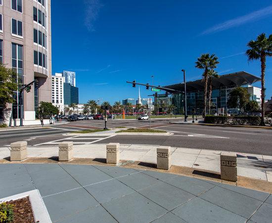 Photo of Hotel Aloft Orlando Downtown at 500 South Orange Avenue, Orlando, FL 32801, United States