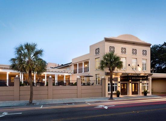 King Charles Inn Hotel