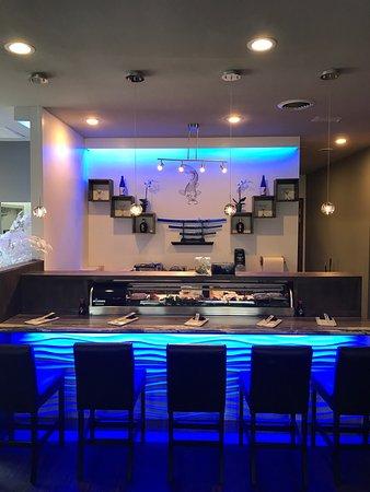 SAMURAI kitchen + sushi - Picture of SAMURAI kitchen + sushi, Erie ...