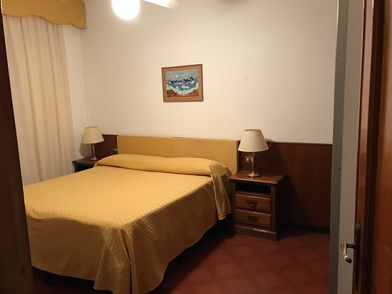 Appartamento con 2 camere da letto, soggiorno con cucina - Bild von ...