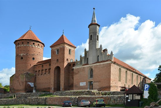 Castle Reszel