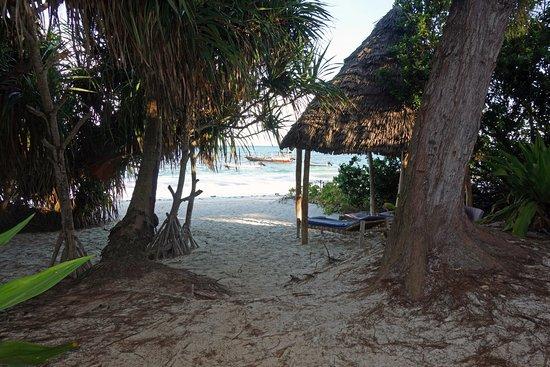 Снимок Matemwe Beach Village