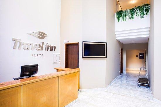 Travel Inn Conde Luciano Foto