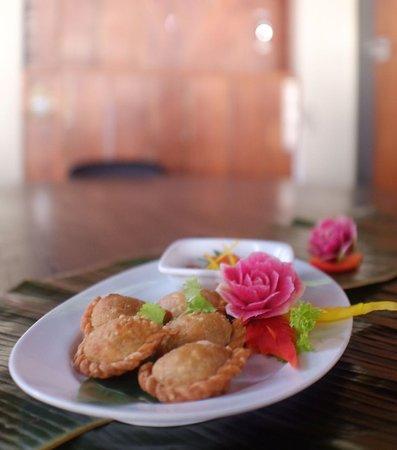 Photo of Asian Restaurant Black Ginger at Rue Samuel Fahlberg, Gustavia 97133, Saint Barthelemy