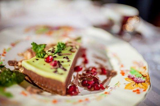 Restaurant Shtastliveca Old Town: Sweet Holidays!