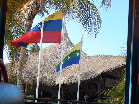 Sunsol punta blanca desde isla de coche for Apartahoteles familiares playa