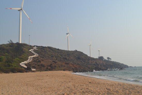 Devgad Beach