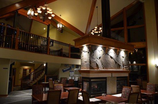 Pinnacle Lodge-bild