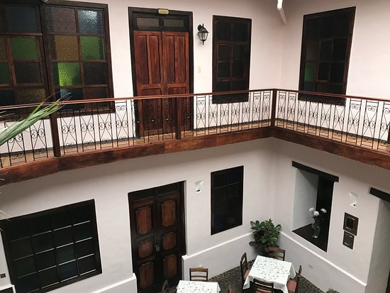 Casa Ordonez Imagem