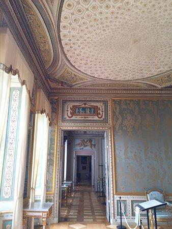บรันเดนบูร์ก, เยอรมนี: Rheinsberg Palace. Rheinsberg, Germany