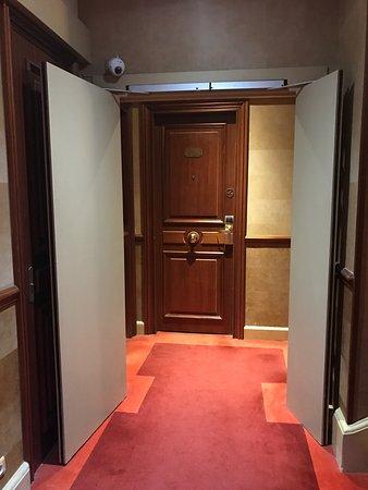 Hotel Atala Champs Elysees: photo2.jpg