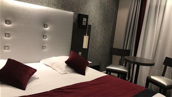 Hotel Atala Champs Elysees: photo5.jpg