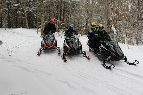 ‪‪Fryeburg‬, ‪Maine‬: Fryeburg, ME Snowmobiling northeastsnowmobile.com‬