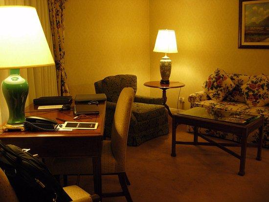 Sir Stamford at Circular Quay Hotel Sydney: la comodidad de casa