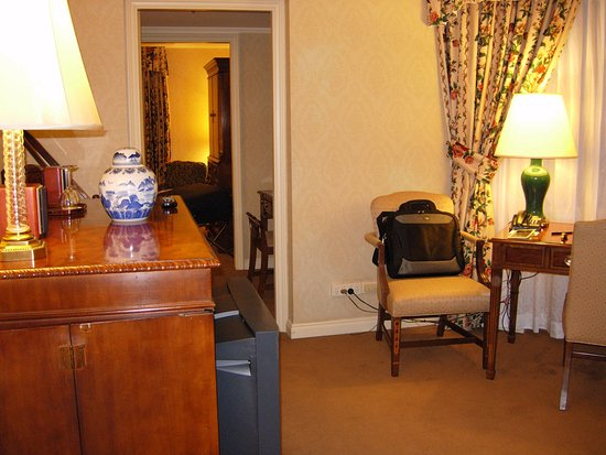 Sir Stamford at Circular Quay Hotel Sydney: como en casa