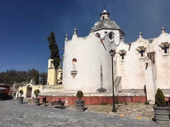 Atotonilco, Mexique : photo1.jpg
