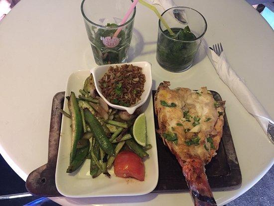 El Chanchullero de Tapas: il mio piatto