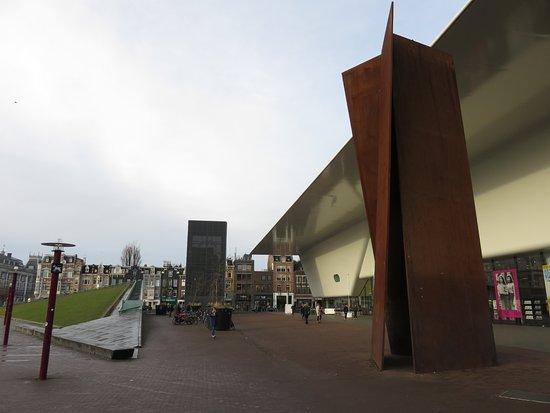 Museum Quarter: Van Gogh Museum!!