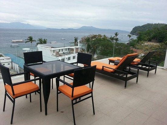Lalaguna Villas: Balcony