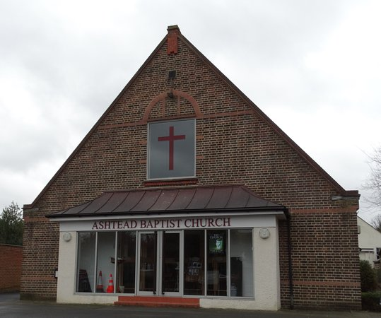 ‪Ashtead Baptist Church‬