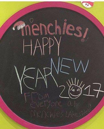 menchies frozen yogurt happy new year