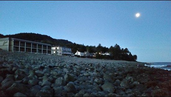 Lanai at the Cove-bild