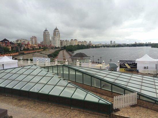 Kiev Golf Center