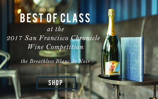 Healdsburg, CA: Come enjoy our highly awarded wines
