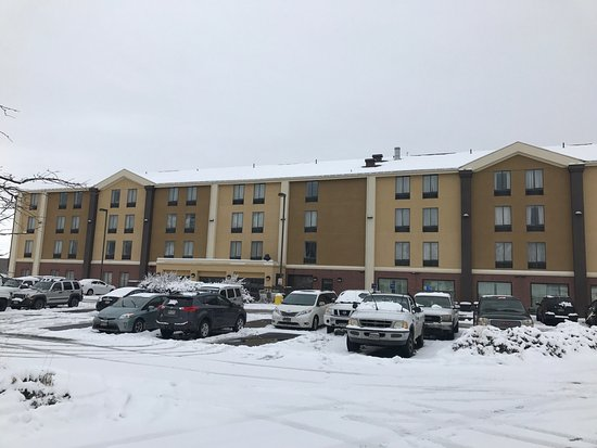 Hampton Inn Denver West / Golden: photo2.jpg