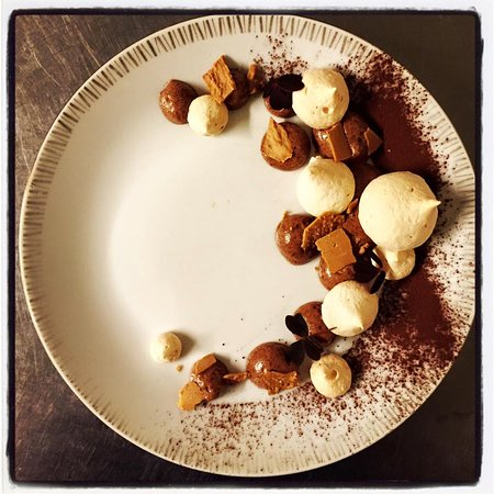 Nysted, Danimarca: Dessert