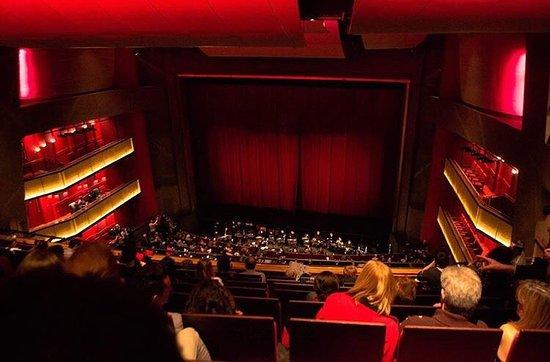 bord gais theatre grease ~ amazing )  picture of bord gais energy theatre, dublin